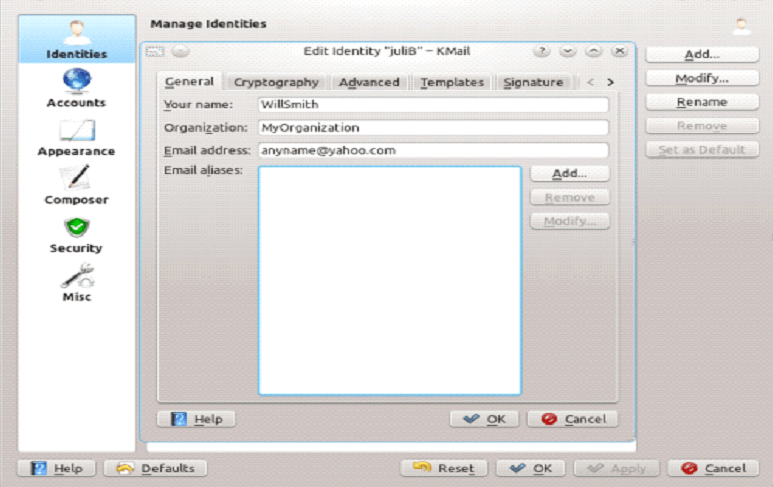 Linux Email Client Insights