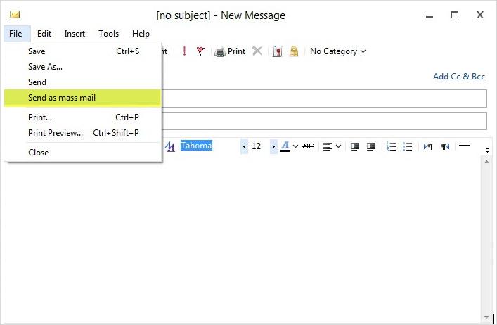 eM client analysis