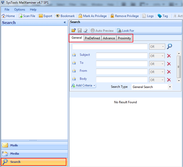 Search Filters to Search in Gmail Email Account