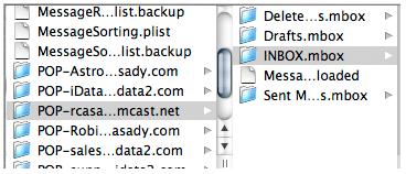 apple mail forensics