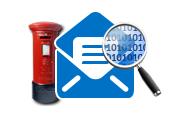 GNU Mail forensics