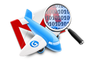 Mailplane forensics