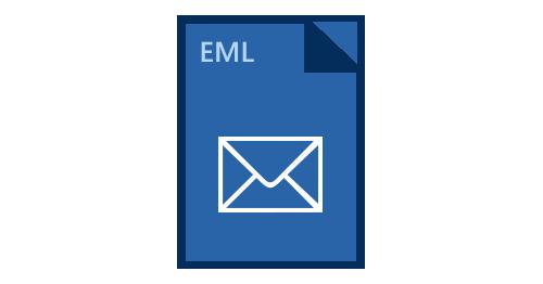 eml file format
