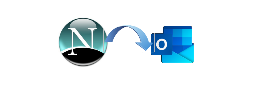 Convert Netscape Mail to Outlook PST File