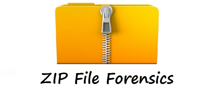 ZIP File Forensics – Analyze & Extract Digital Evidence from