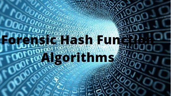 Calculate Hash Value of a File