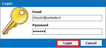 File Client Login Details